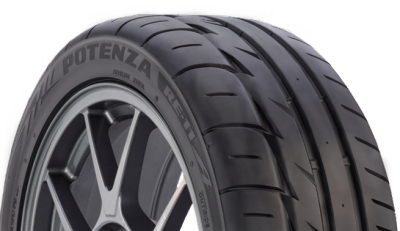 Potenza RE-11A Tires
